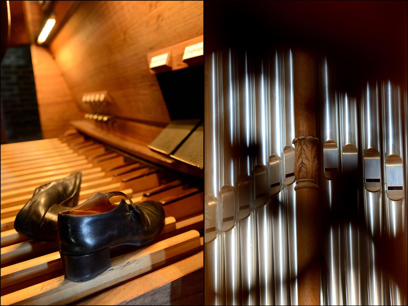 Orgelbok